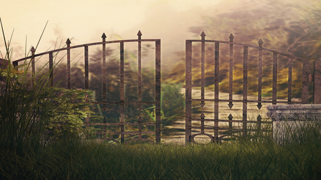 TheFence PNG